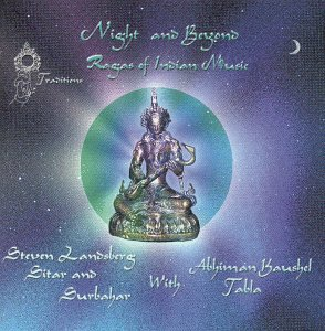 Night and Beyond: Ragas of Indian Music